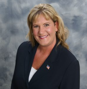 Lake County Recorder: Ann Radcliffe
