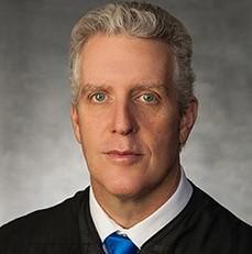 Ohio Supreme Court: Judge John P. O'Donnell