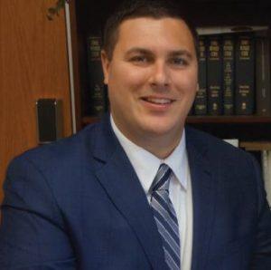 Lake County Auditor: Joe Shriver